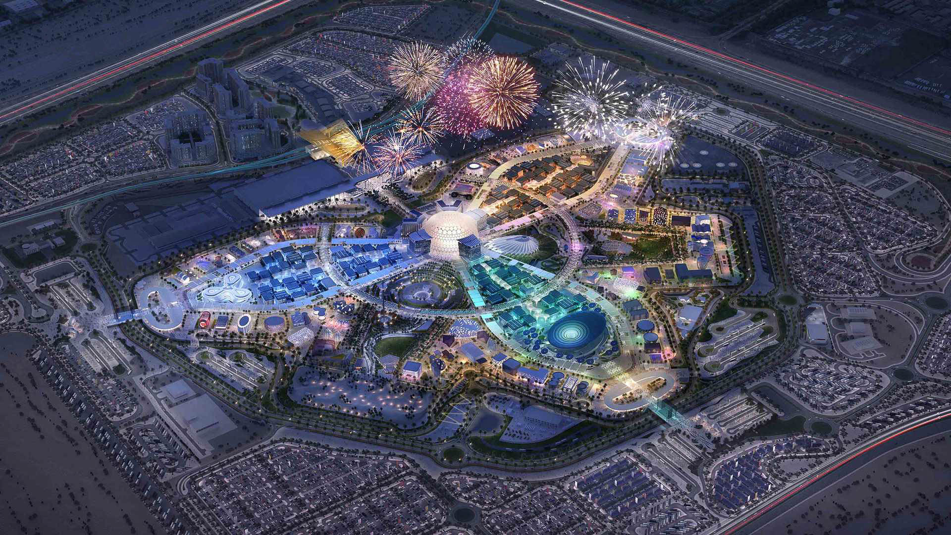 """Featured image for """"Expo 2020"""""""
