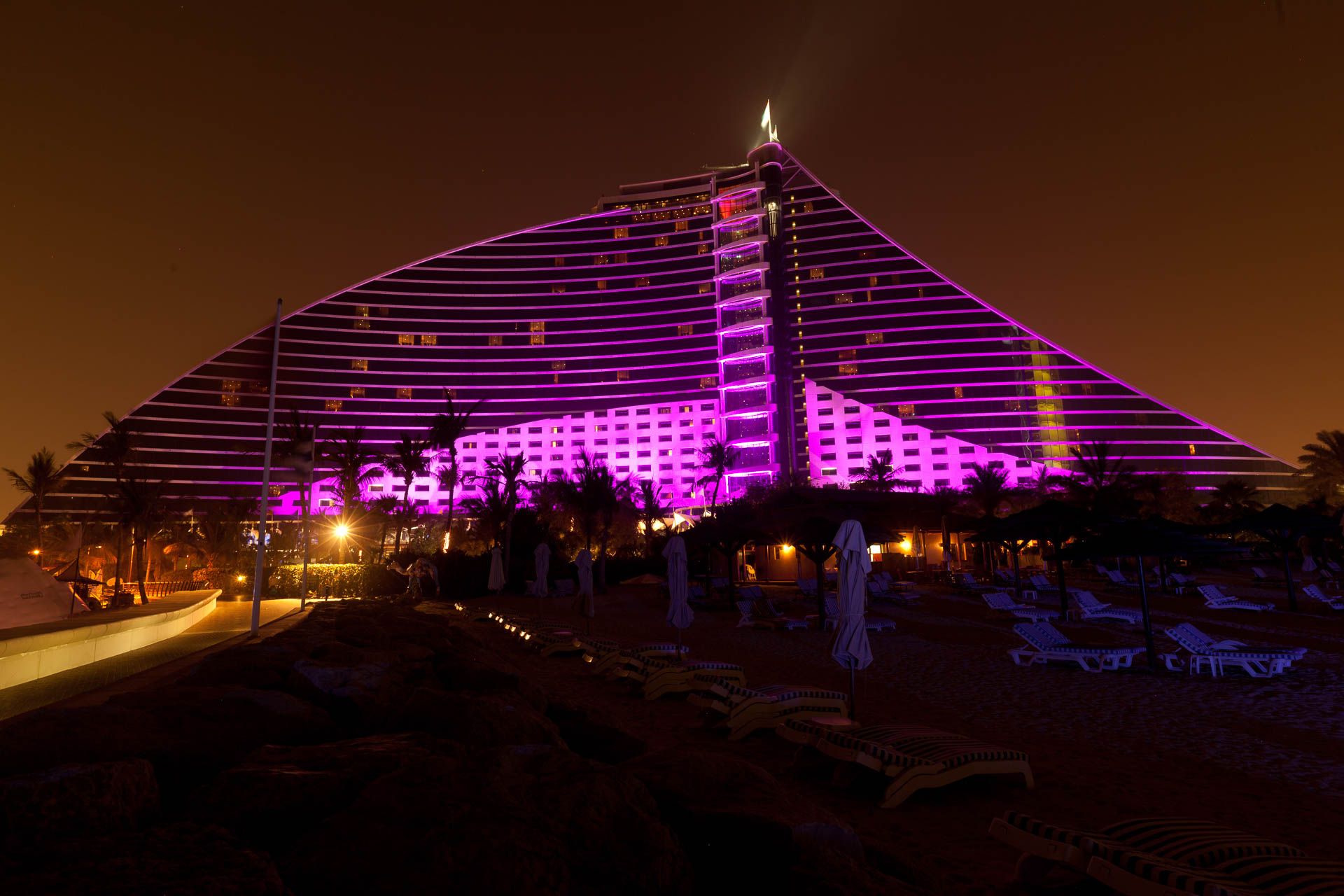 """Featured image for """"Jumeirah Beach Hotel"""""""
